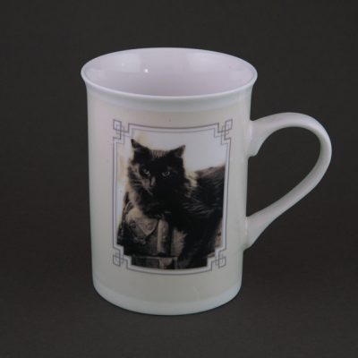 Customized Cat Mug